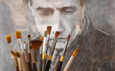 Atelier de dessin et peinture